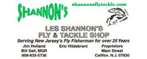 Shannon's